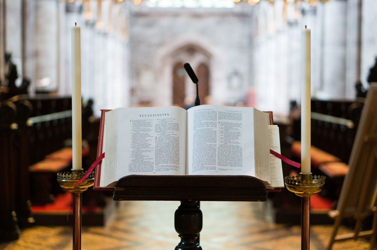 Do Catholics Have A Different Bible?