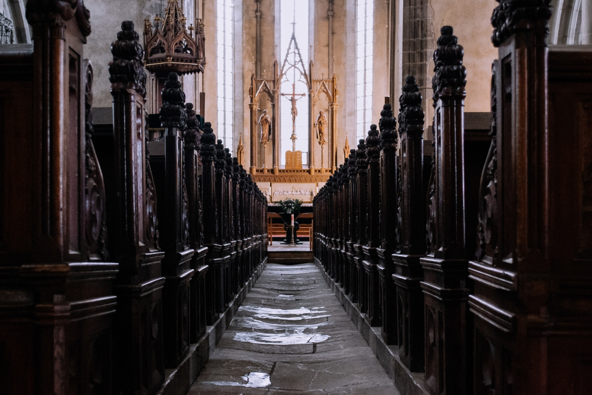 7 Misconceptions I Held About The Catholic Church Before Becoming Catholic